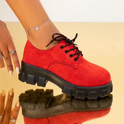 Pantofi Casual cod: P7812