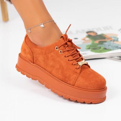 Pantofi Casual cod: P7866