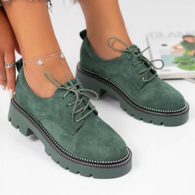Pantofi Casual cod: P7872