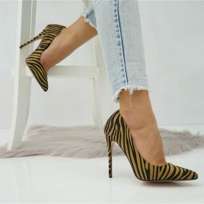 Pantofi cod: P2512