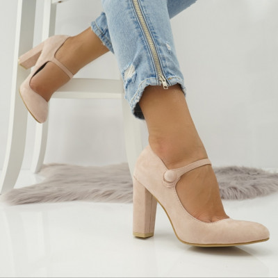 Pantofi cod: P2603