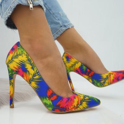 Pantofi cod: P2679