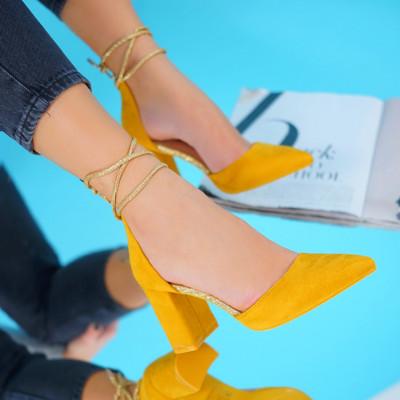 Pantofi cod: P6178
