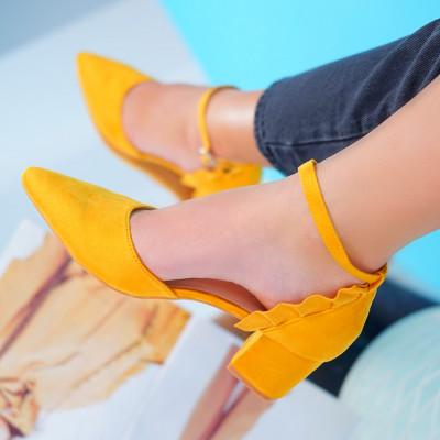 Pantofi cod: P6201