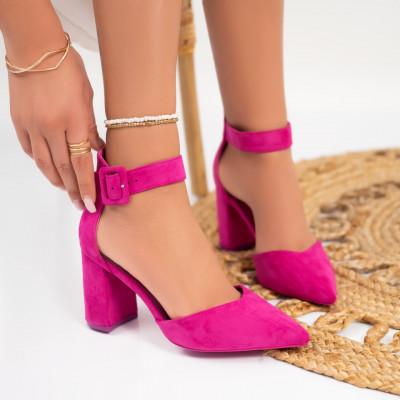 Pantofi cod: P7074