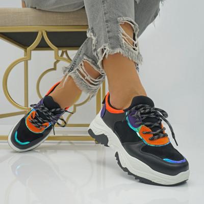 Pantofi Sport cod: P2834
