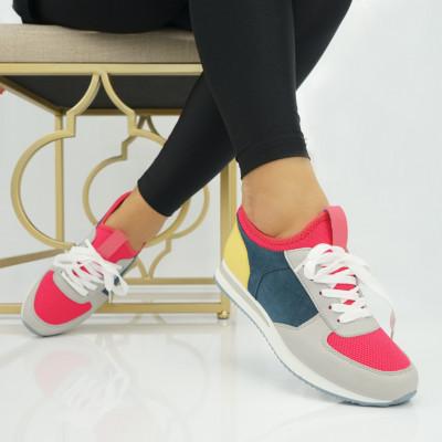 Pantofi Sport cod: P2856