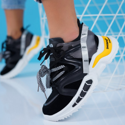 Pantofi Sport cod: P5778