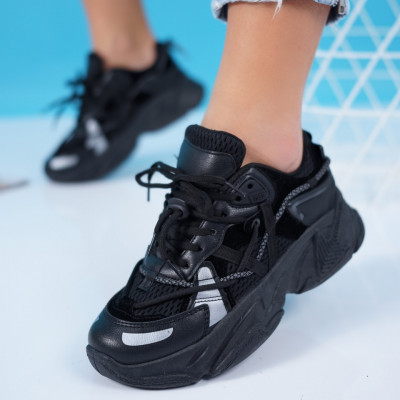Pantofi Sport cod: P5788