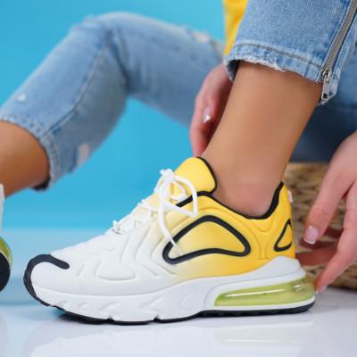 Pantofi Sport cod: P5820
