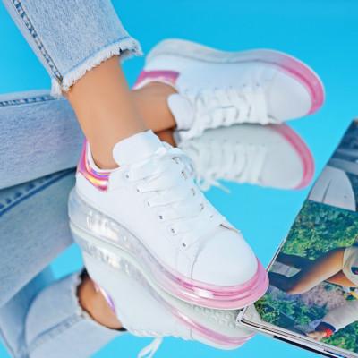 Pantofi Sport cod: P6214