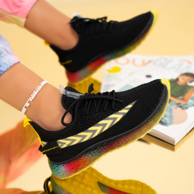 Pantofi Sport cod: P6936
