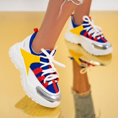 Pantofi Sport cod: P6955