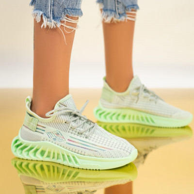 Pantofi Sport cod: P7237