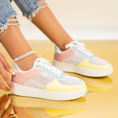 Pantofi Sport cod: P7262