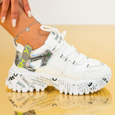 Pantofi Sport cod: P7831