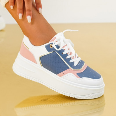 Pantofi Sport cod: P7837