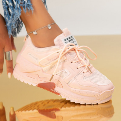 Pantofi Sport cod: P7893