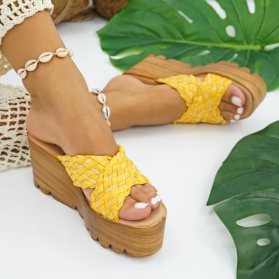 Papuci cod: P4090
