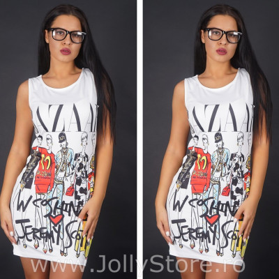 "Rochita ""JollyStoreCollection"" cod: 4402 01"