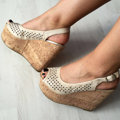 """Sandale """"JollyStoreCollection"""" cod: 4566"""