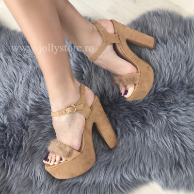 "Sandale ""JollyStoreCollection"" cod: 6588 S"