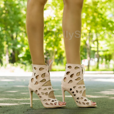 "Sandale ""JollyStoreCollection"" cod: 6935 S"