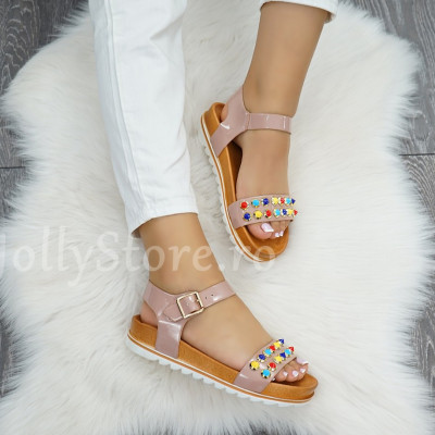 "Sandale  ""JollyStoreCollection"" cod: 8589"
