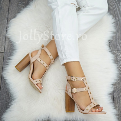 "Sandale ""JollyStoreCollection"" cod: S199"
