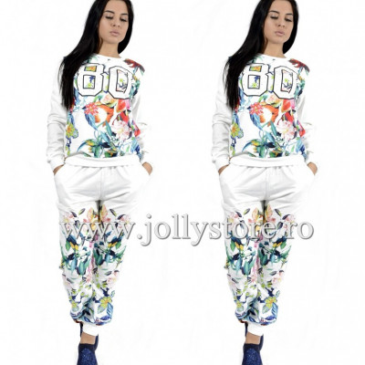 "Trening ""JollyStoreCollection"" cod: 3549 Z"