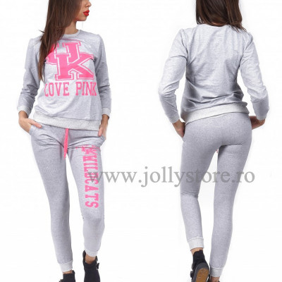 "Trening ""JollyStoreCollection"" cod: 6033 T"