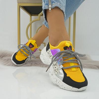Pantofi Sport cod: P2712