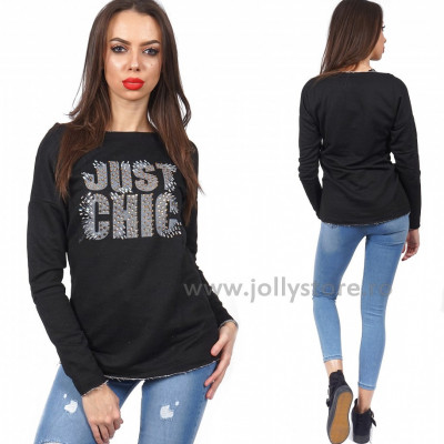 "Bluza ""JollyStoreCollection"" cod: 6044"