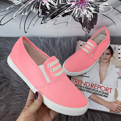 "Espadrile  ""JollyStoreCollection"" cod: 6482 R"