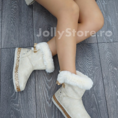 "Ghete Imblanite  ""JollyStoreCollection"" cod: 8045"