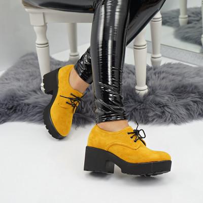 Pantofi Casual cod: P2168