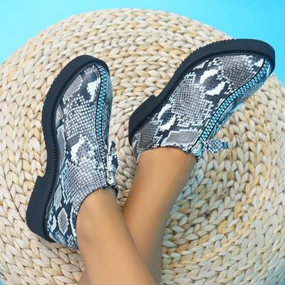 Pantofi Casual cod: P4429