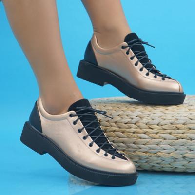 Pantofi Casual cod: P4455