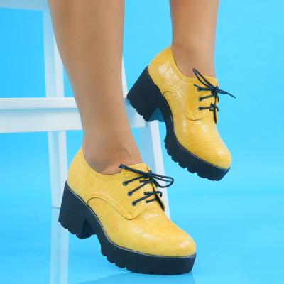 Pantofi Casual cod: P4460