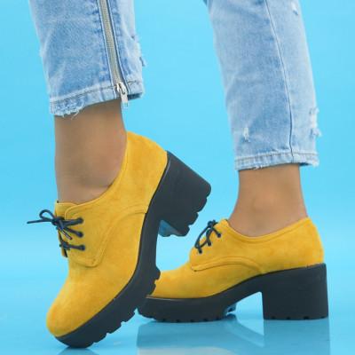 Pantofi Casual cod: P4480