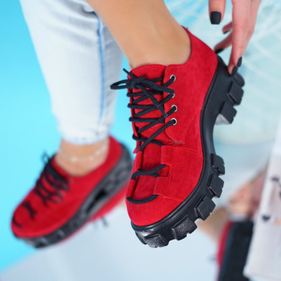 Pantofi Casual cod: P6086