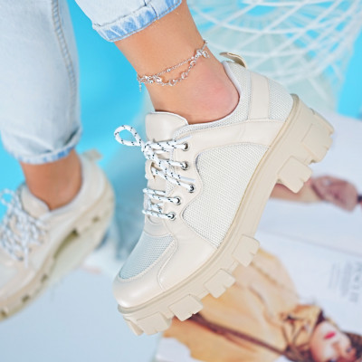 Pantofi Casual cod: P6147