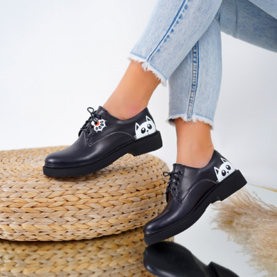 Pantofi Casual cod: P6363