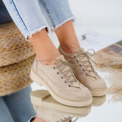Pantofi Casual cod: P6367