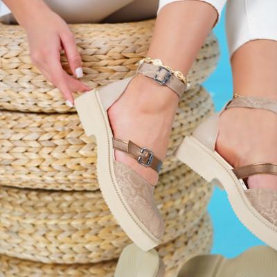 Pantofi Casual cod: P6384
