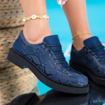 Pantofi Casual cod: P6388