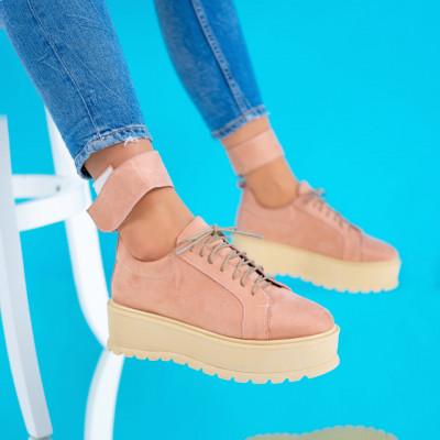 Pantofi Casual cod: P6441