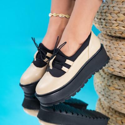 Pantofi Casual cod: P6451