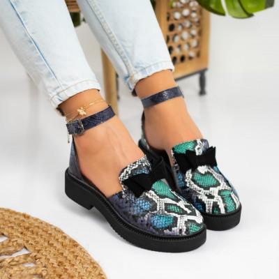 Pantofi Casual cod: P6561