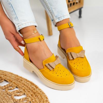 Pantofi Casual cod: P6565